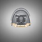 Deathwatch - Chapter - Warhammer by moombax