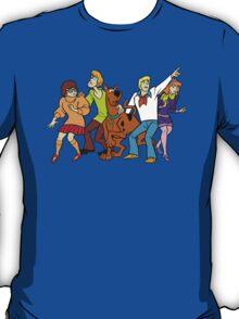 Scooby Doo Cartoon Funny 1 T-Shirt
