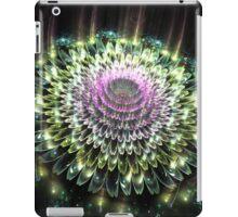 Green awakening iPad Case/Skin