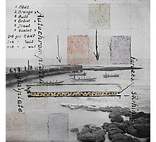 samples. Photographic Print