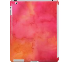Sunset Colours iPad Case/Skin