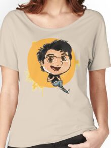 Chibi Markiplier! Women's Relaxed Fit T-Shirt