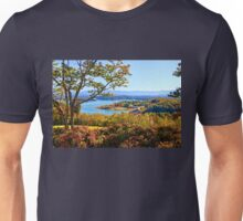Douglas Dam And Reservoir   Unisex T-Shirt