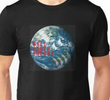 Ball Earth Theory Unisex T-Shirt