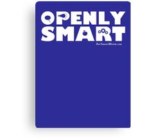 """Openly Smart 