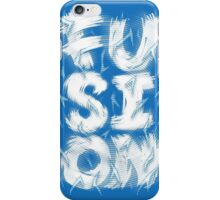 Fusion iPhone Case/Skin