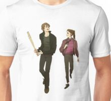 mike and eleven Unisex T-Shirt
