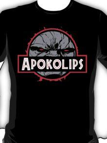 Apokolips T-Shirt