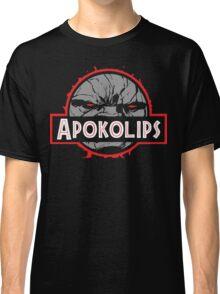 Apokolips Classic T-Shirt
