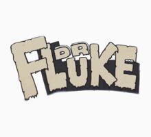 // Dr Fluke // Don't Stop Superheroes // Luke // by Mishamigoss