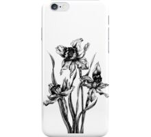 First Flowers of Spring iPhone Case/Skin