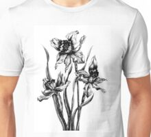 First Flowers of Spring Unisex T-Shirt