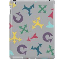 Arrows iPad Case/Skin