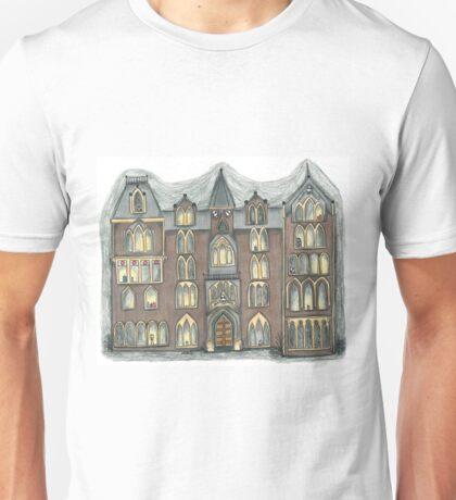 pendle hall Unisex T-Shirt