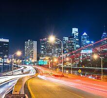 South Street Ramp - Philadelphia, PA by Jason Heritage