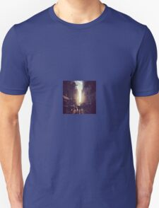 New York Sunset Unisex T-Shirt