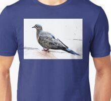 MOURNING DOVE Unisex T-Shirt
