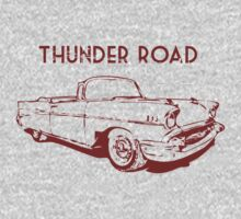 Thunder Road Kids Clothes