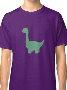 Dinosaur4 Classic T-Shirt