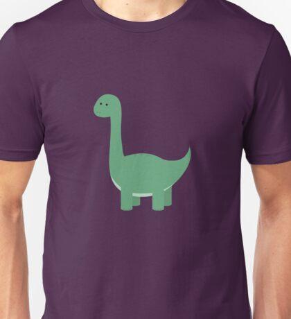 Dinosaur4 Unisex T-Shirt