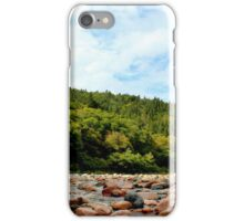 Big Salmon River iPhone Case/Skin