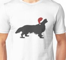 Cavalier King Charles Spaniel Christmas Edition  Unisex T-Shirt