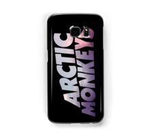 Arctic Monkeys Samsung Galaxy Case/Skin