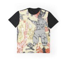 kachina prayers 4 Graphic T-Shirt