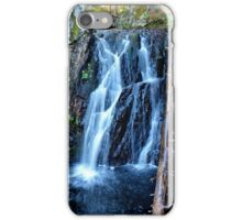 The Plunge iPhone Case/Skin