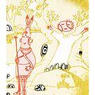 kachina prayers 1 by arteology
