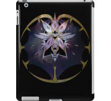Pokemon SuMo Solgaleo x Lunala  iPad Case/Skin