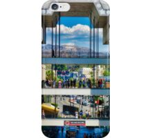 Highland and Hollywood C iPhone Case/Skin