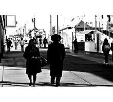 Navy Pier Photographic Print