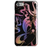 Darkrai and Cresselia - The Moon iPhone Case/Skin
