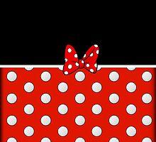 Minnie Mouse by BonnyL
