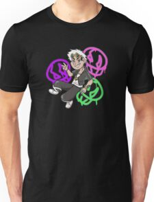 Guzma - Pokemon Unisex T-Shirt