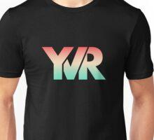 YVR / Vancouver / Gradient Unisex T-Shirt