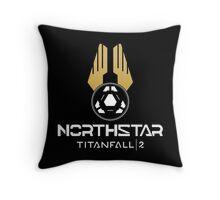 Titanfall 2 - Northstar (White) Throw Pillow