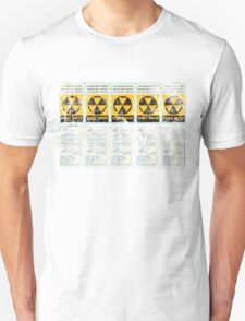 Fallout Shelter (Distressed) T-Shirt