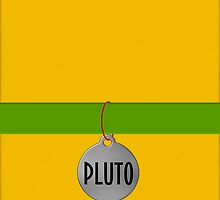 Pluto by BonnyL