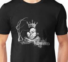 Voodoo Designs - Skull King Unisex T-Shirt