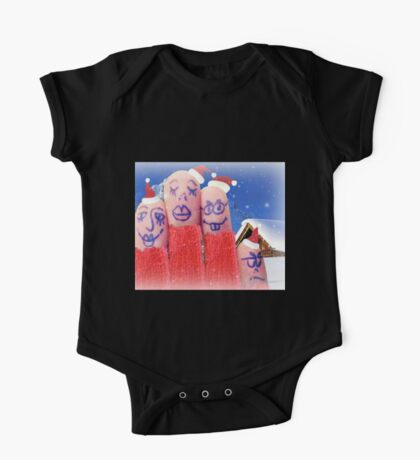 Merry Christmas! Kids Clothes