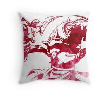 FullMetal Alchemist Throw Pillow