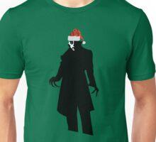 santa nosferatu  Unisex T-Shirt