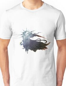 Final Fantasy XV Art FFXV Logo Unisex T-Shirt