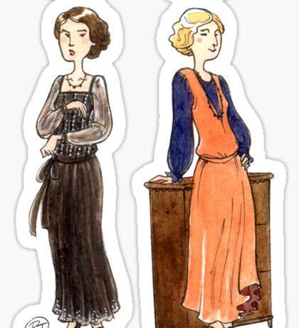 Mary-Edith Sticker