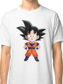 Dragon Ball Z Goku Gohan Classic T-Shirt