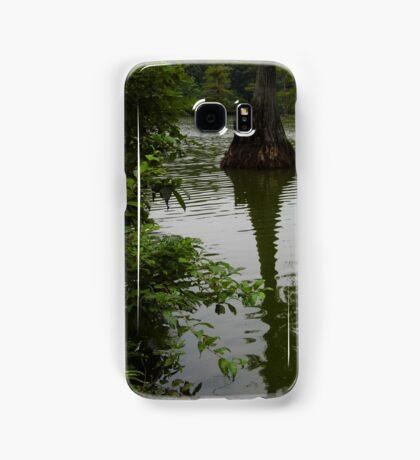 Dark Tree Samsung Galaxy Case/Skin