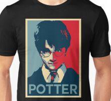 Potter Unisex T-Shirt