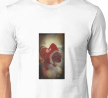 "Princess says,""Merry Christmas""☆  Unisex T-Shirt"